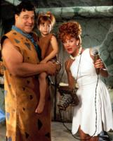 FLINTSTONES, THE, John Goodman, Elaine/Melanie Silver, Elizabeth Perkins, 1994