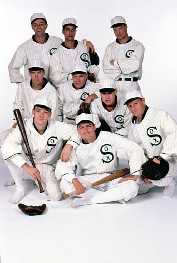 eight men out - photo #20