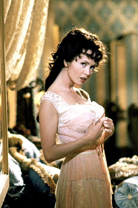 Dracula: Dead and Loving It Starring Lysette Anthony