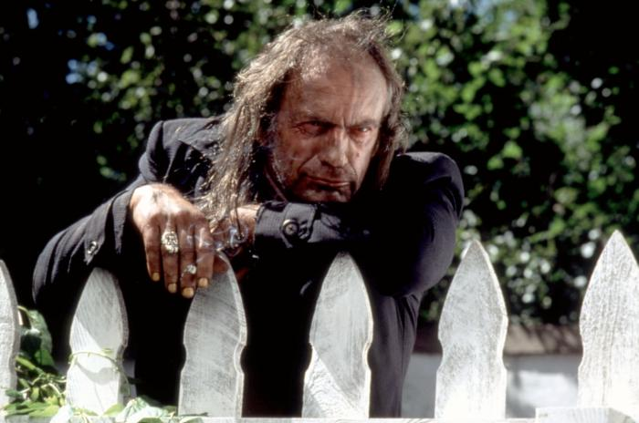 The gallery for --> Christopher Lloyd Dennis The Menace