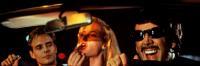 DEADFALL, Michael Biehn, Sarah Trigger, Nicolas Cage, 1993