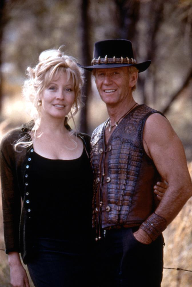 Cineplex Com Crocodile Dundee In Los Angeles