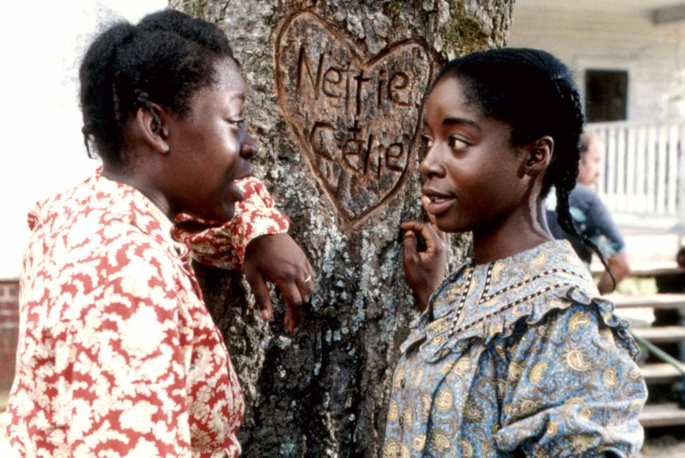 celie in the color purple How can the answer be improved.