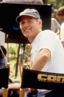 CONGO, director Frank Marshall, on set, 1995. ©Paramount