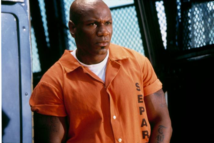 ving rhames movies