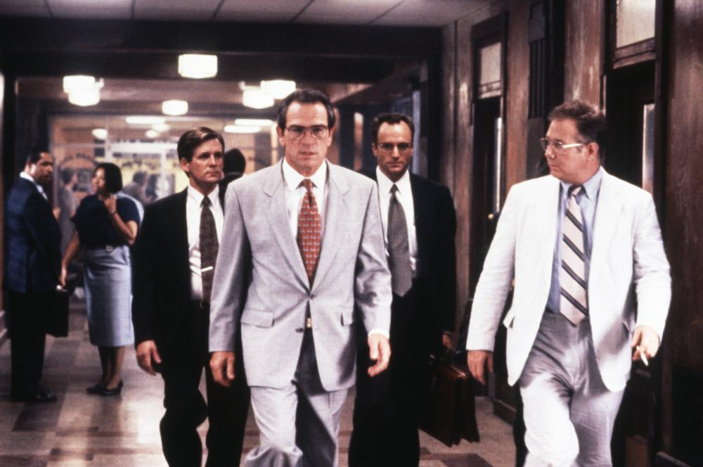 anthony heald law and order