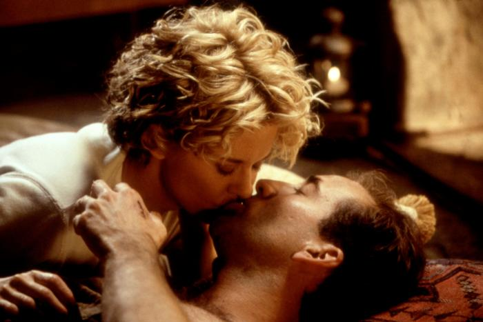 Test Knowledge: Famous Movie Fireplaces - The Blog at FireplaceMall