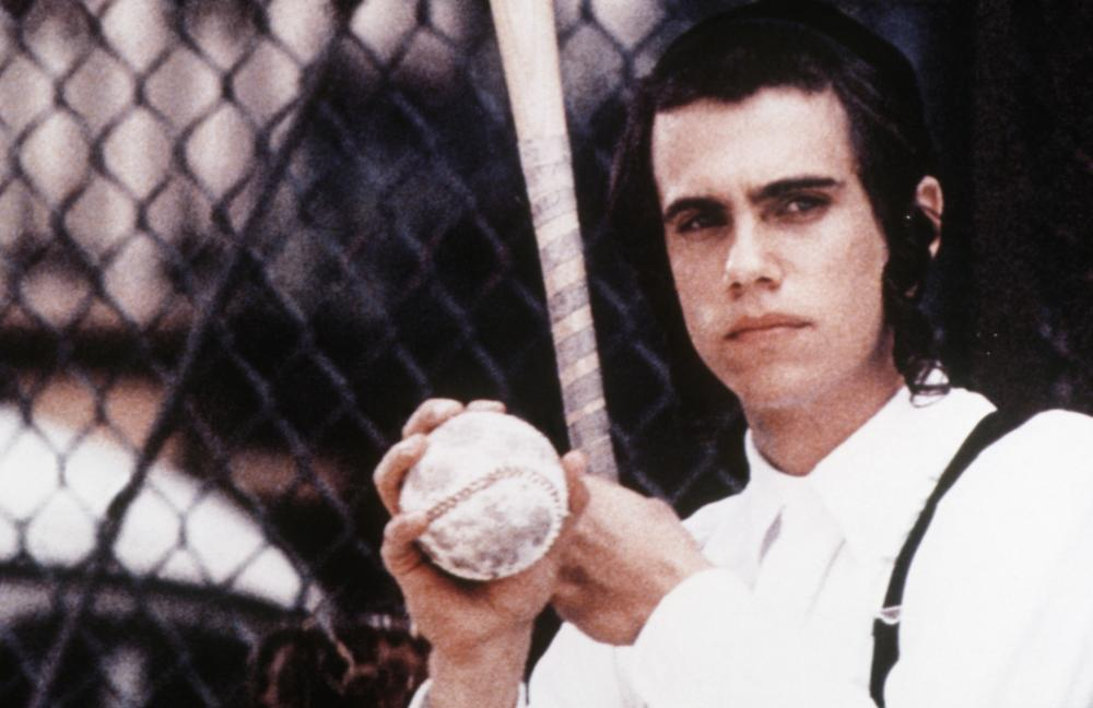 robby benson photos