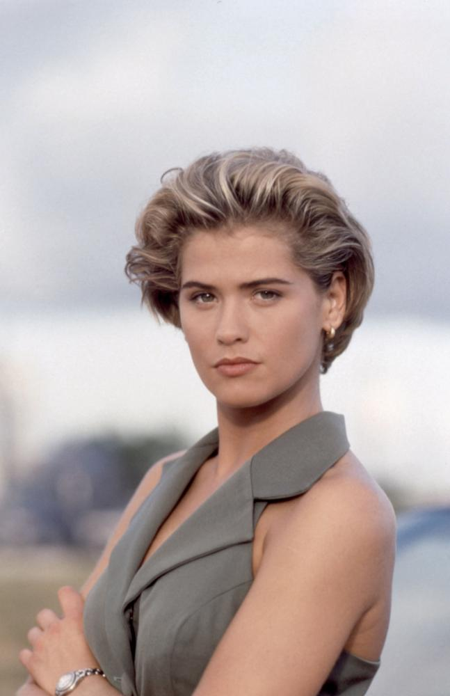 Kristy Swanson The Chase The chase  kristy swanson Kristy Swanson The Program