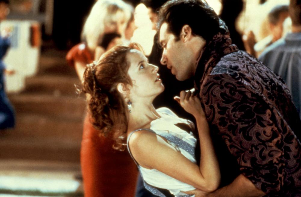 CASUAL SEX?, Lea Thompson, Andrew Dice Clay, 1988, (c)Universal