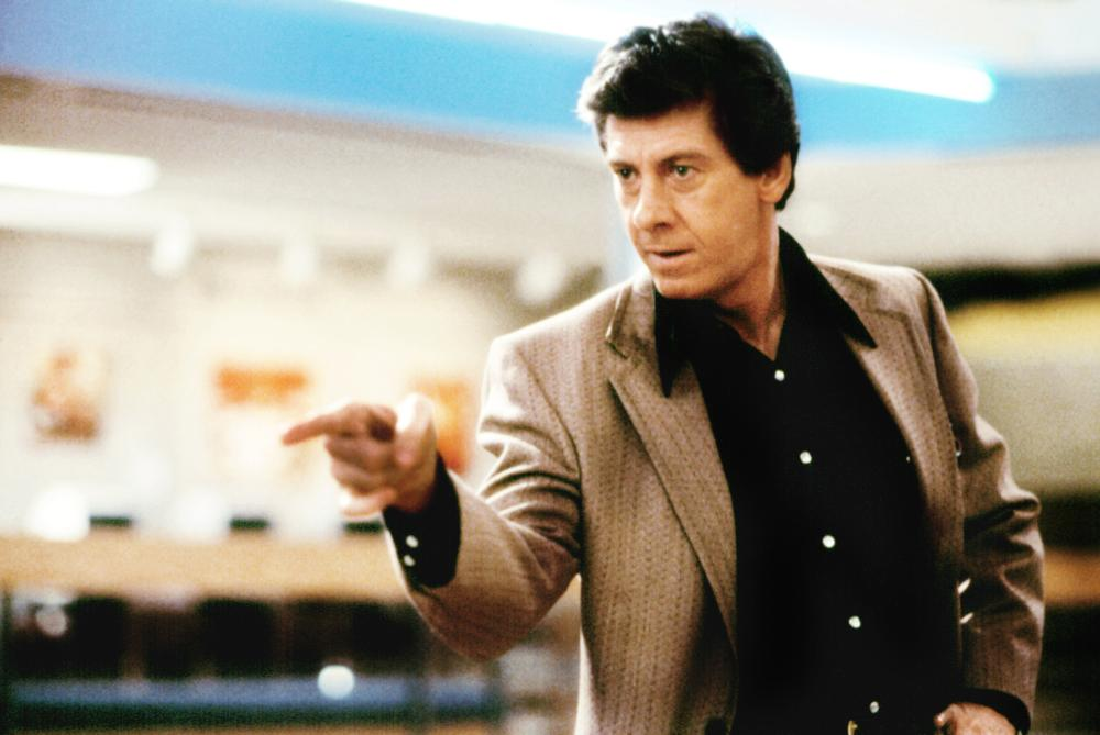 THE BREAKFAST CLUB, Paul Gleason, 1985. (c) MCA/ Universal Pictures:.