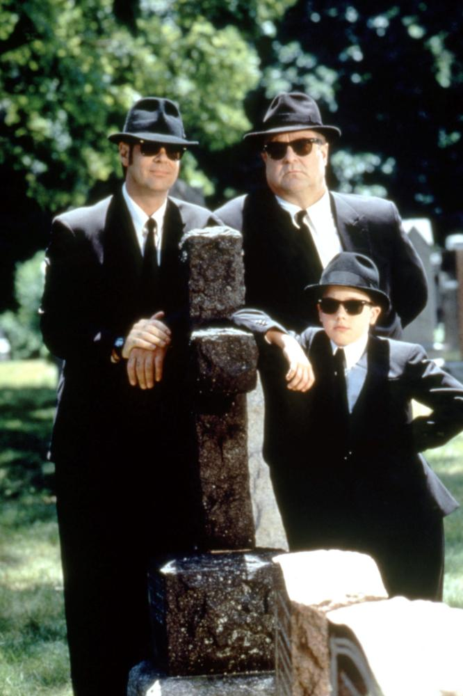 The Blues Brothers film  Wikipedia