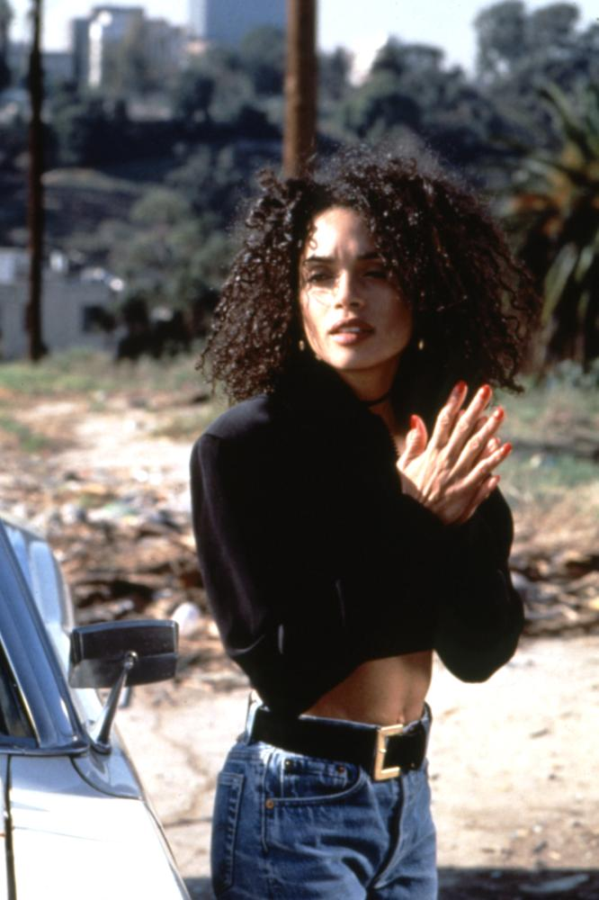 lisa bonet bank robber