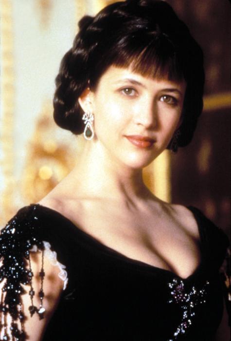 ANNA KARENINA, Sophie Marceau, 1997