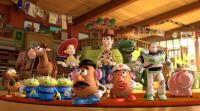TOY STORY 3, 2010. ©Buena Vista Pictures