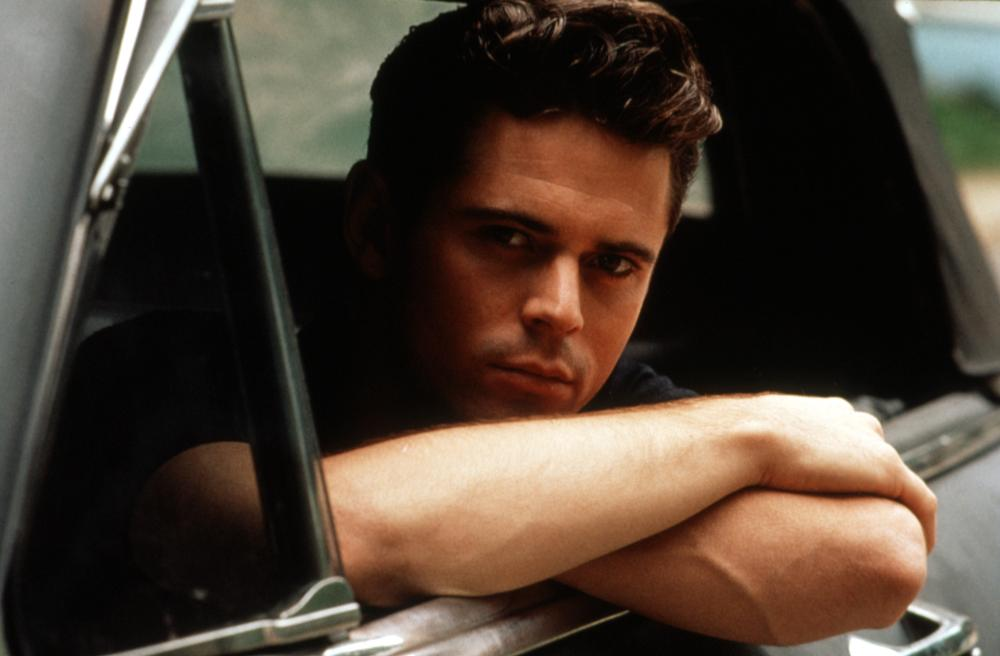 90s still cute  C Thomas Howell