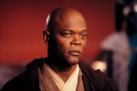 STAR WARS: EPISODE II - ATTACK OF THE CLONES, Samuel L. Jackson, 2002