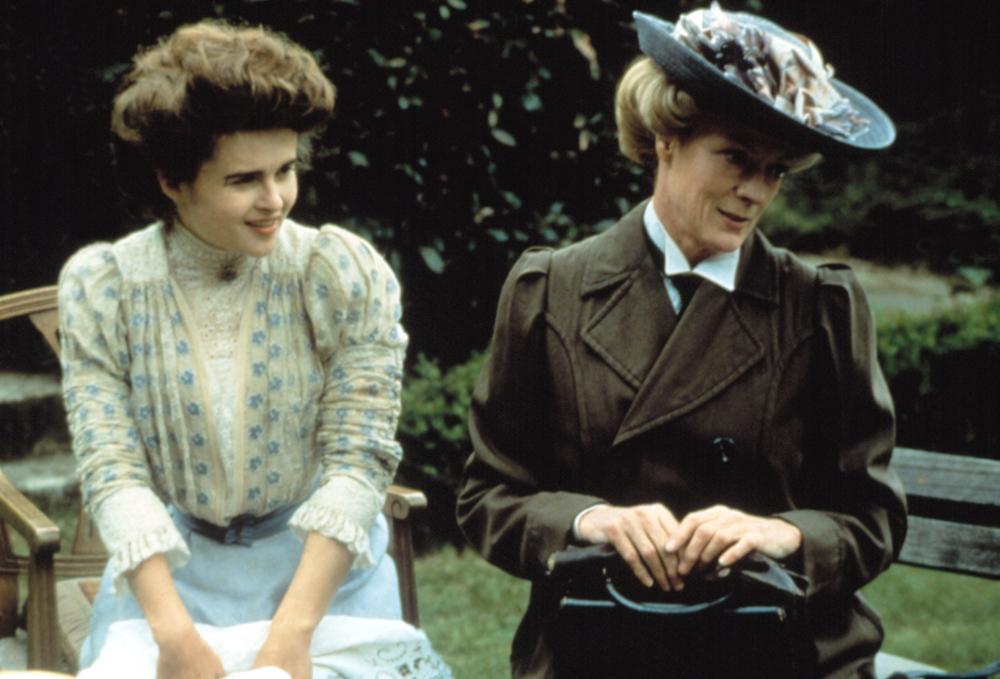 Fashion.Movies.Movie Fashion - Helena Bonham Carter and Maggie ...