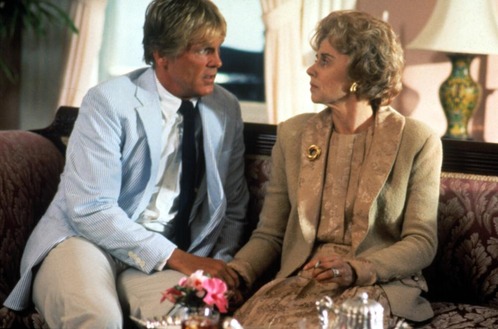 PRINCE OF TIDES, Nick Nolte, Kate Nelligan, 1991