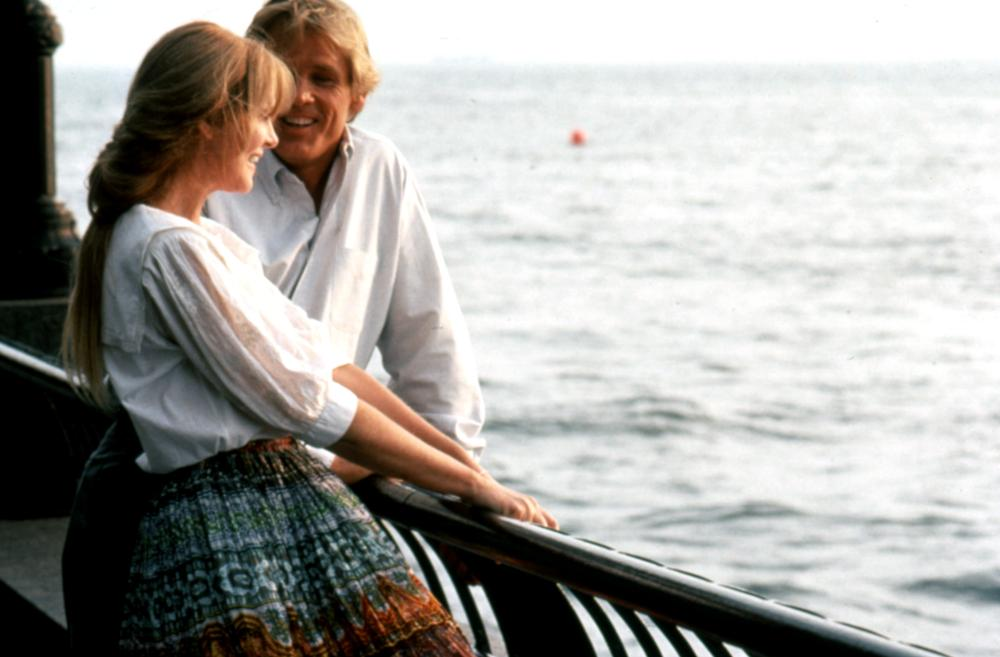 PRINCE OF TIDES, Melinda Dillon, Nick Nolte, 1991, (c)Columbia Pictures