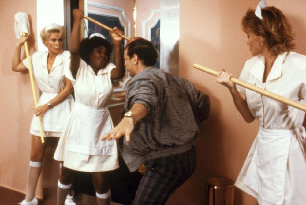 Police Academy 5 Assignment Miami Beach 1988 online sa