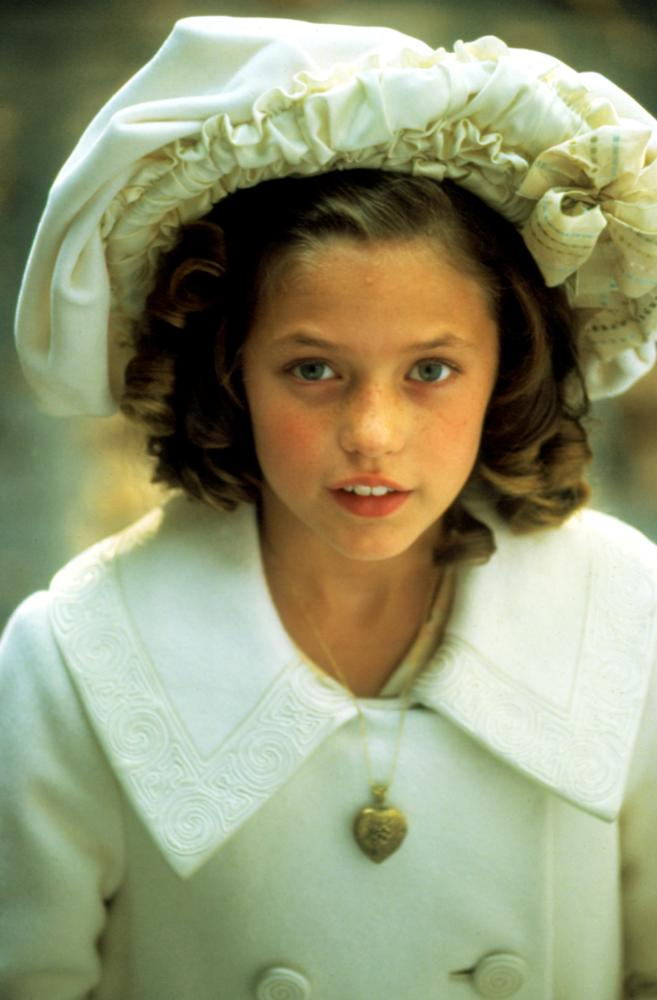 LITTLE PRINCESS, Liesel Matthews, 1995