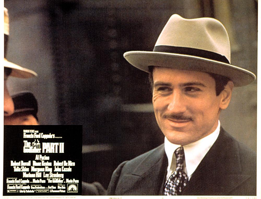 the film godfather 1 and 2 The continuing saga of the corleone crime family tells the story of a young vito corleone growing up in sicily and in 1910s new york and follows michael cor.