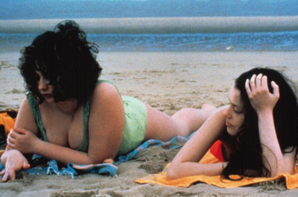 Fat girl 2001 full movie