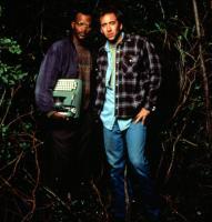AMOS & ANDREW, Samuel L. Jackson, Nicolas Cage, 1993