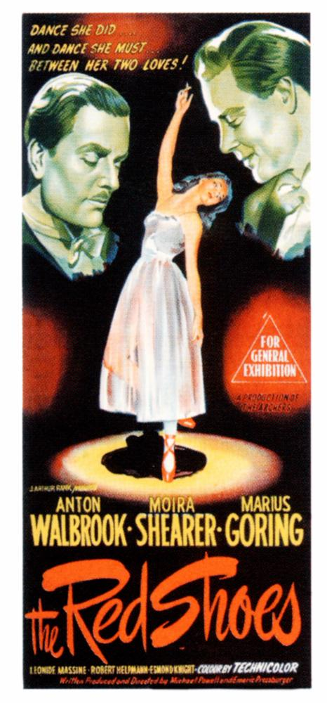 Watch The Red Shoes (1948) online free