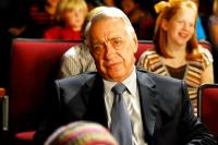 WONDERFUL WORLD, Philip Baker Hall, 2009. ©Magnolia Pictures