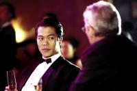 RED CORNER, Byron Mann, Richard Gere, 1997, (c) MGM