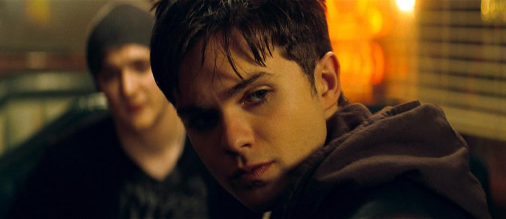 A NIGHTMARE ON ELM STREET, from left: Kyle Gallner, Thomas Dekker, 2010. ©Warner Bros