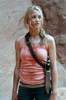 THE CANYON, Yvonne Strahovski, 2009. ©Magnolia Home Entertainment