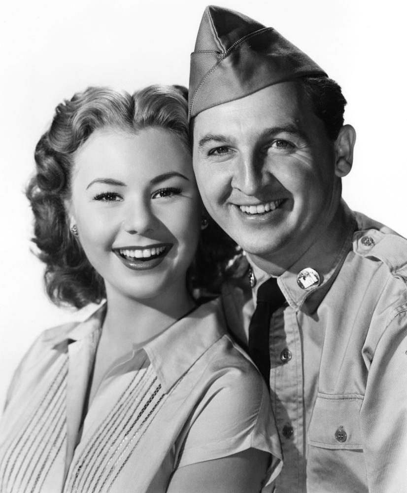 eddie bracken movies