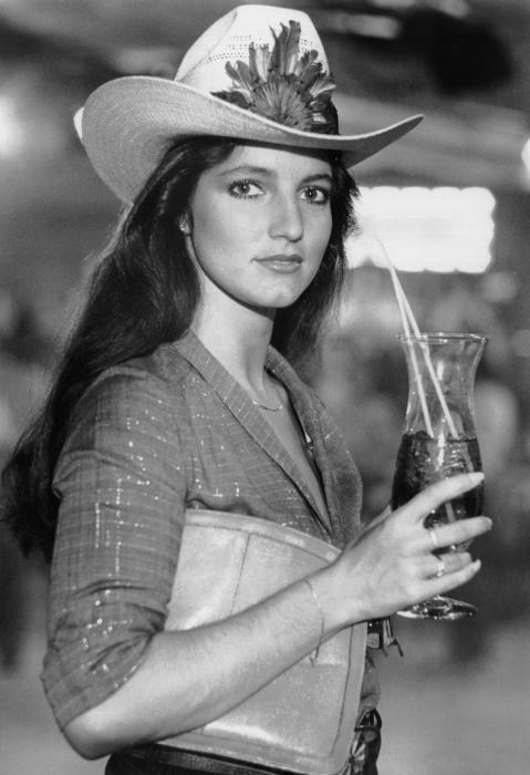 URBAN COWBOY  Madolyn Smith  1980    169 Paramount PicturesMadolyn Smith Urban Cowboy
