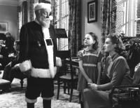 MIRACLE ON 34TH STREET, Edmund Gwenn, Natalie Wood, Maureen O'Hara, 1947, TM & Copyright (c) 20th Century Fox Film Corp. All rights reserved.  TM and Copyright (c) 20th Century Fox Film Corp. All rights reserved.