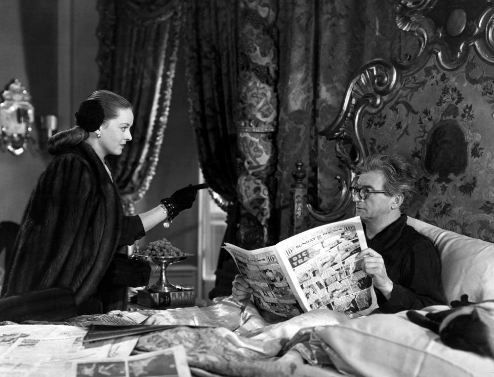 Обман  deception  1946  пд  dvdrip  кинозалтв