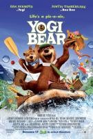 YOGI BEAR, from left: Boo-Boo Bear (voice: Justin Timberlake), Yogi Bear (voice: Dan Aykroyd) on poster art, 2010. ©Warner Brothers