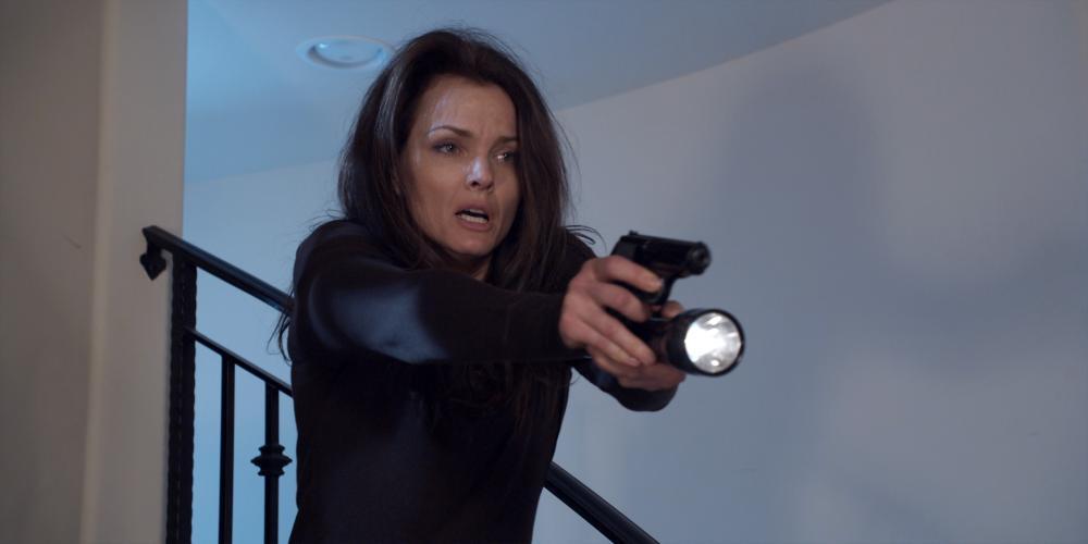 FATAL SECRETS, Dina Meyer, 2009. ©Artist View Entertainment