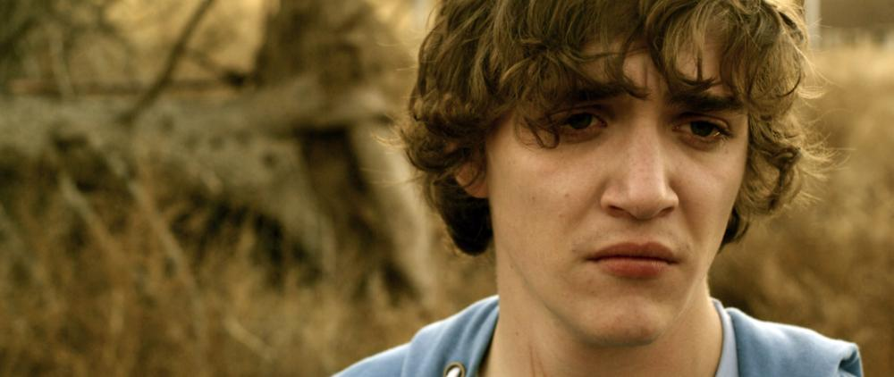 MAGIC VALLEY, Kyle Gallner, 2011.