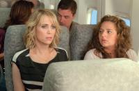 BRIDESMAIDS, from left: Kristen Wiig, Annie Mumolo, 2011. ph: Suzanne Hanover/©Universal Pictures