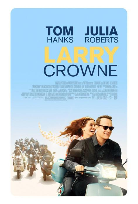 larry crowne cast. LARRY CROWNE, from left: Julia