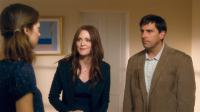 CRAZY, STUPID, LOVE., from left: Analeigh Tipton, Julianne Moore, Steve Carell, 2011. ©Warner Bros. Pictures