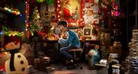 ARTHUR CHRISTMAS, Arthur (voice: James McAvoy), 2011. ©Columbia Pictures
