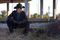 KILLER JOE, Matthew McConaughey, 2011. ph: Skip Bolen/©VVS Films