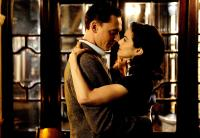 THE DEEP BLUE SEA, from left: Tom Hiddleston, Rachel Weisz, 2011.