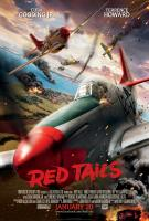 RED TAILS, US poster art, 2012, TM and Copyright ©20th Century Fox Film Corp. All rights reserved.
