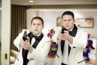 21 JUMP STREET, 2012. Jonah Hill, Channing Tatum. Ph: Scott Garfield ©Columbia Pictures