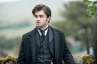 THE WOMAN IN BLACK, Daniel Radcliffe, 2012, ph: Nick Wall/©CBS Films